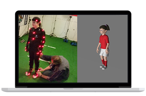 MOTI Sports 3D Coaching Play Simulation Tool