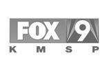 FOX 9 KMSP TV